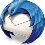 Сжатие баз thunderbird'a