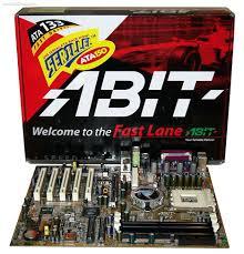 Sata-хард на Abit NF7. История одной установки