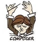 composer install. SSL operation failed BASENAME