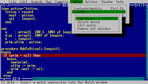 Почему я не стал программистом. Информация к размышлению
